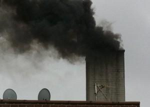 Spots sobre Incineración