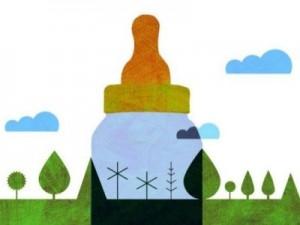 Los plásticos sin bisfenol A también pueden causar problemas en la salud