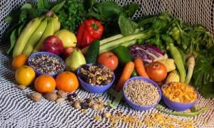 Biocidas en alimentos