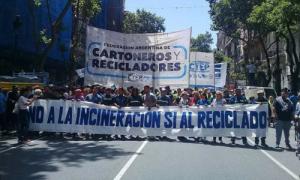 El Gobierno porteño se niega a dar precisiones sobre su proyecto de incineración de residuos