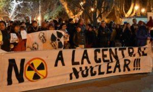 El plan nuclear argentino fuera de control