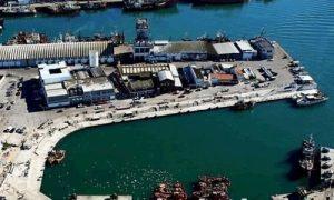 Contaminación en el Puerto: anulan el sobreseimiento de acusados de arrojar residuos peligrosos