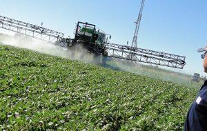 Jornadas sobre agroquímicos plaguicidas organizadas por BIOS